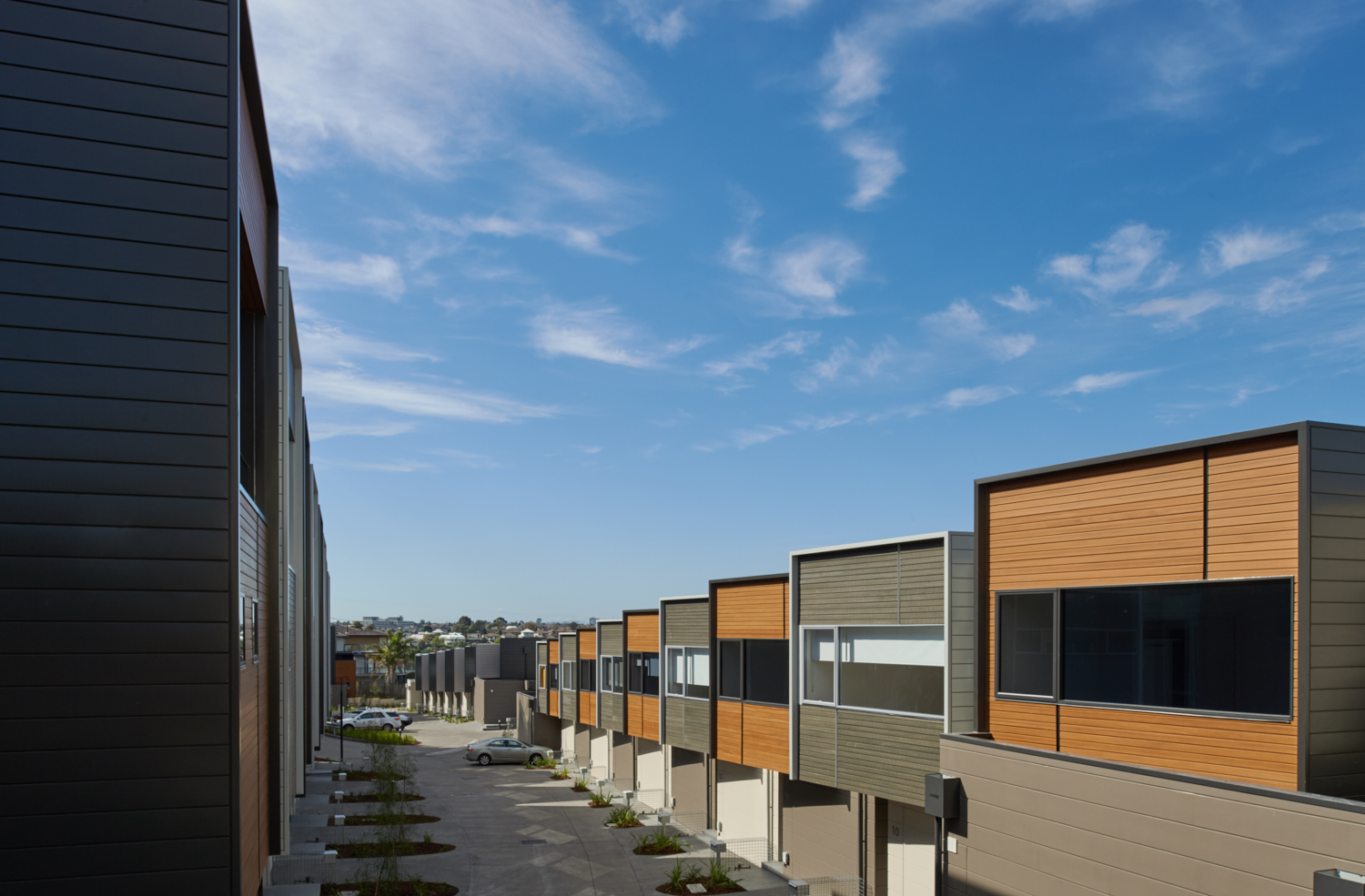 2ce02f0917a Horizon Drive Townhouses - S/PROJECTS - Personalised Property ...
